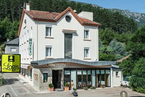 . Hotel Des Gorges Du Tarn
