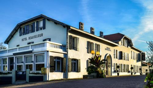 . Hôtel Beausejour