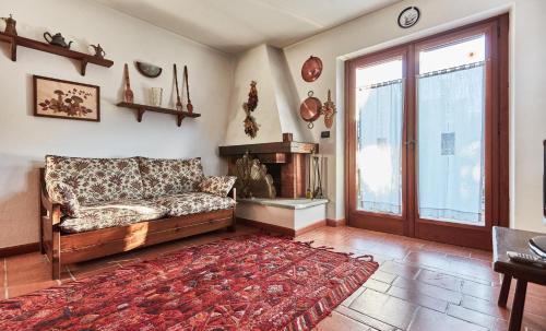 Casa San Giorgio Bardonecchia