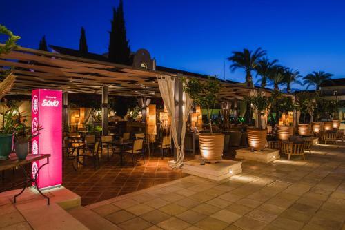 12 Makariou Avenue, 5343 Ayia Napa, Cyprus.