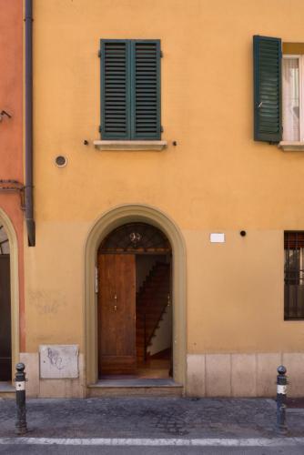 Photos de salle de CanguroProperties - Fossato