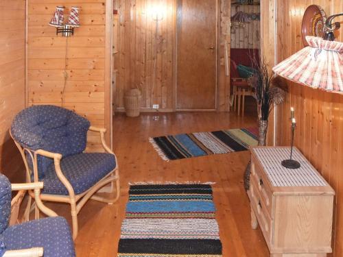 Fotos de quarto de Holiday Home Klokkarvik