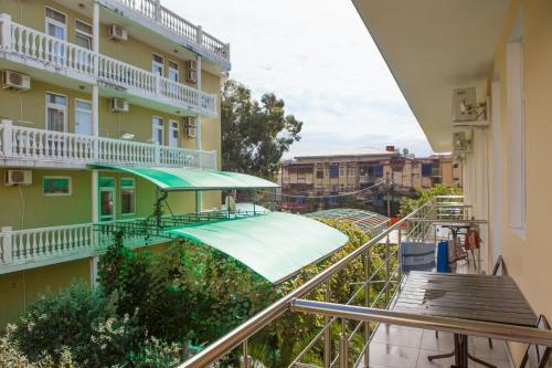 Фото отеля Reskator Hotel
