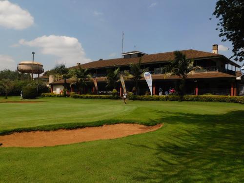 Sigona Golf Suites