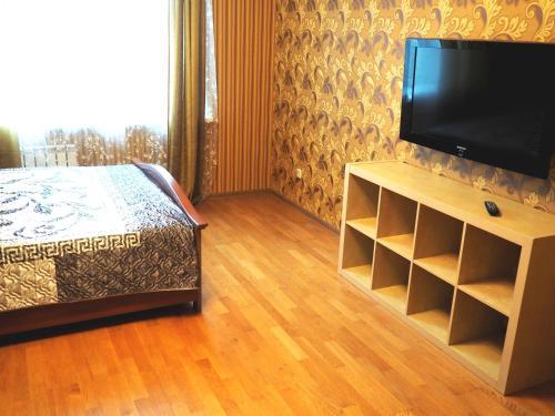 . Apartments on Nadsonovskaya 24