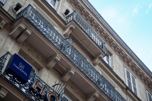 Timhotel Paris du Gare du Nord photo 9
