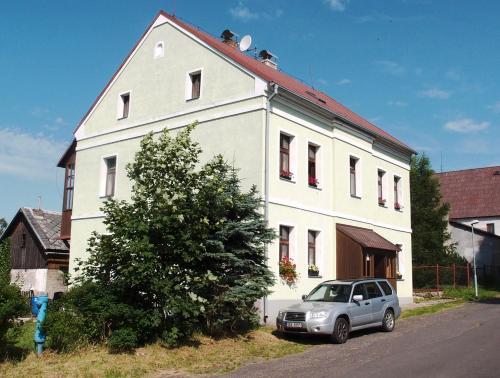 Penzion, apartmany Florian