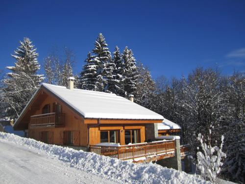 Accommodation in Les Allues