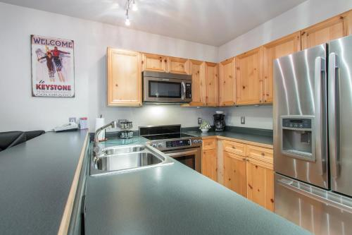 Tenderfoot Lodge 2605 - Keystone, CO 80435