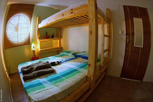 Foto - Mama Brasil Hostel ( Av. Paulista)