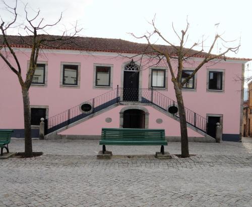 . Casa do Brigadeiro