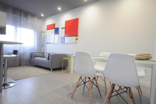 el11 apartamento Aðalmynd