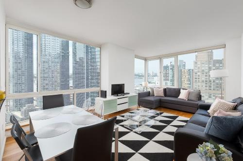 HotelSplendid Apartment by Times SQ