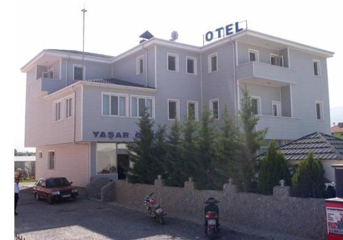 Sultandağı Yasar Hotel fiyat