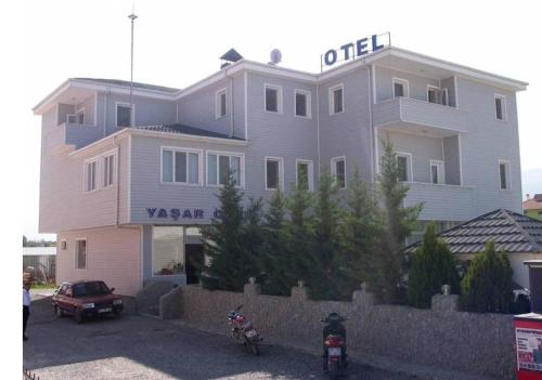 More about Yasar Hotel