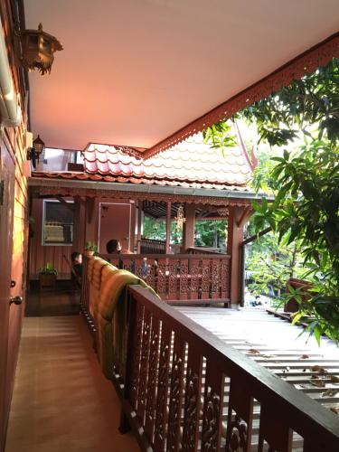 Baan Khun ya Ayutthaya photo 38