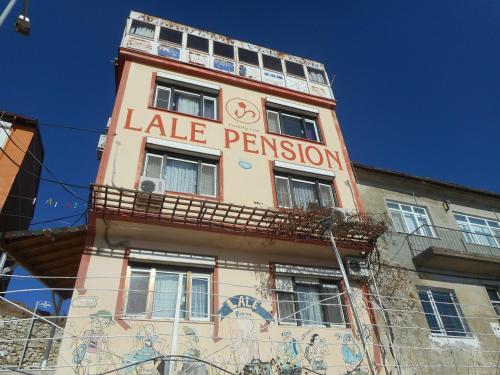 Egirdir Lale Pension indirim kuponu