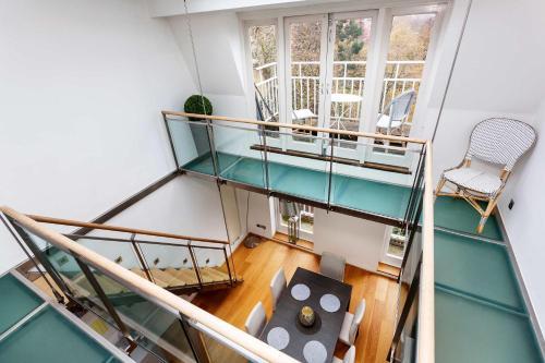 Veeve - Knightsbridge Penthouse a London