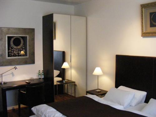 Hotel Berial photo 33