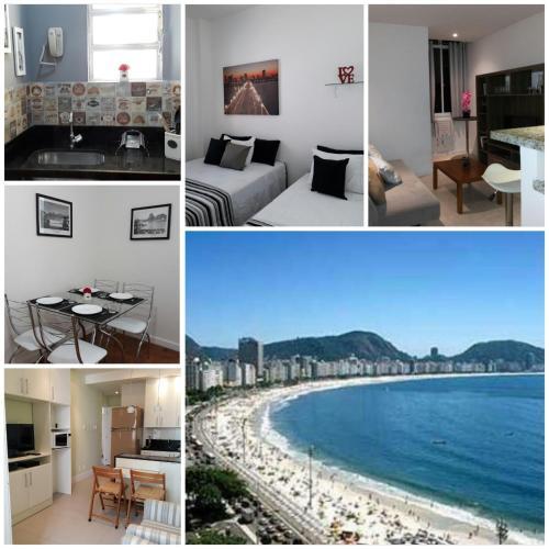 HotelRede de Apartamentos Copacabana