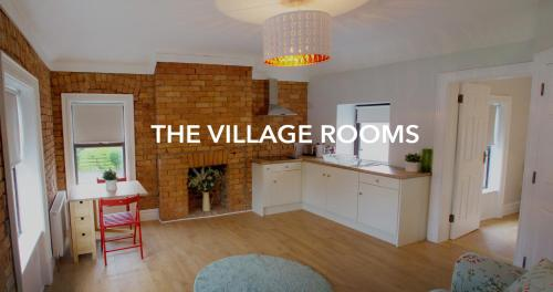 . The Village Rooms