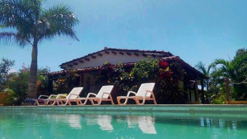 . Villa del Sol B&B Boutique