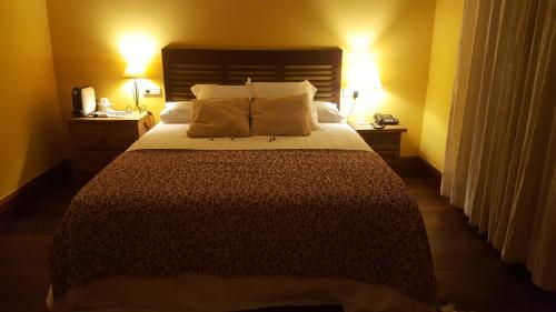 Double or Twin Room - single occupancy Usategieta 2