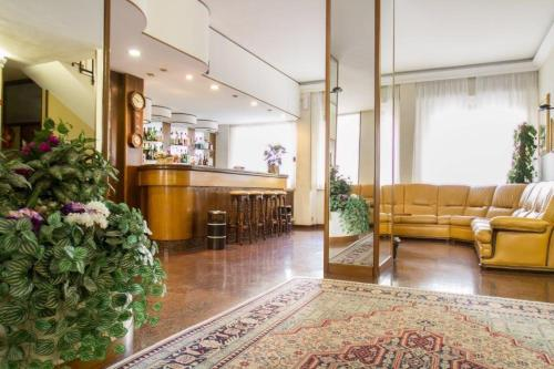 . Hotel Mantegna