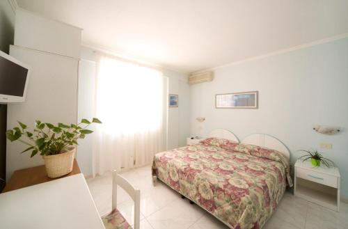 Hotel Da Raffaele rum bilder