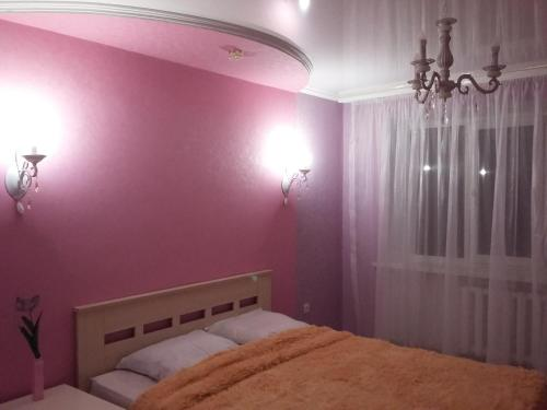 . Apartment on Leninskiy Komsomol Ave