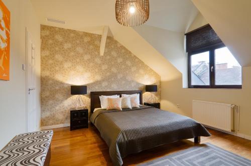 Kapital Inn Budapest istabas fotogrāfijas