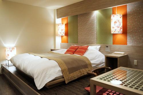 . Hotel KBC (Love Hotel)