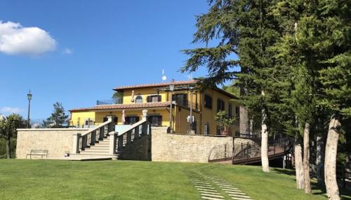 . Villa Ghiandai