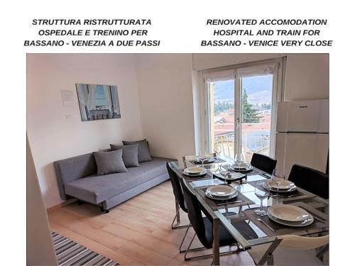 . Appartamento Gocciadoro