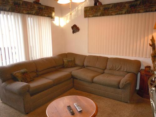 Three-Bedroom Deluxe Townhouse Unit #33 by Snow Summit Townhouses - Big Bear Lake