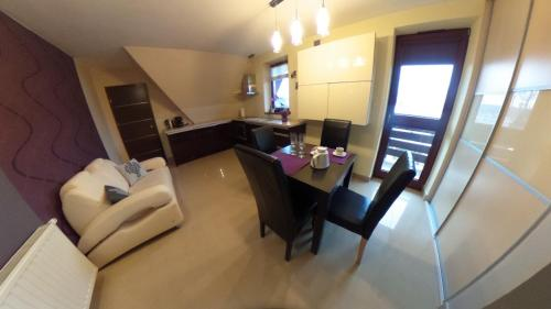 Hotel-overnachting met je hond in Apartament Platinum - Zakopane