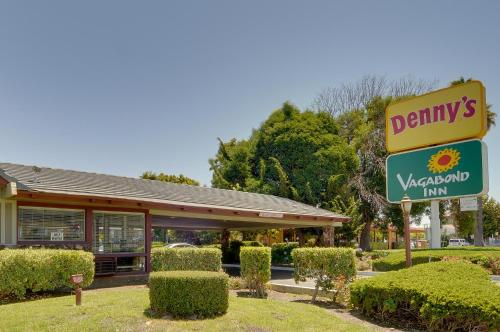 Vagabond Inn Sunnyvale - Sunnyvale, CA CA 94085