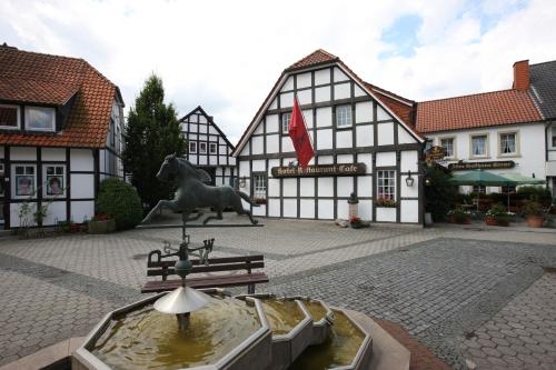 . Hotel Altes Gasthaus Greve
