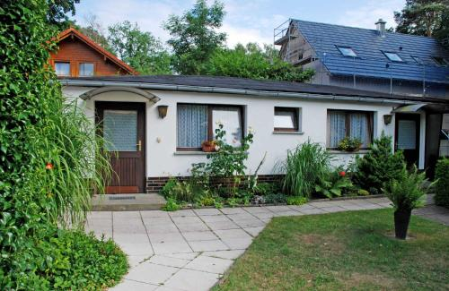 Ferienappartements in Binz