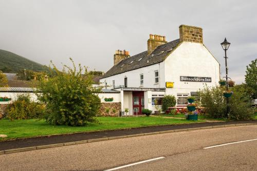 Accommodation in Helmsdale