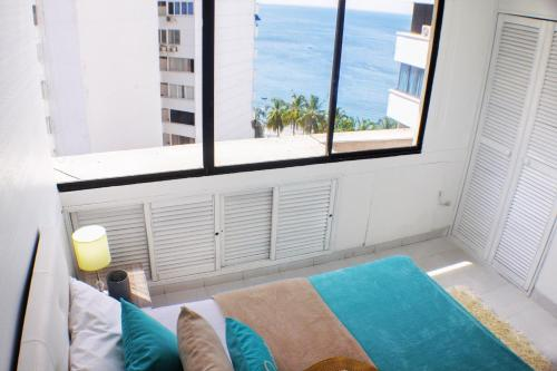 Hotel Apartamento SOHO Basic - SMR211A