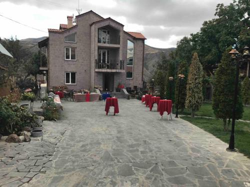 Hotel Garni 7 Qar - Photo 6 of 39