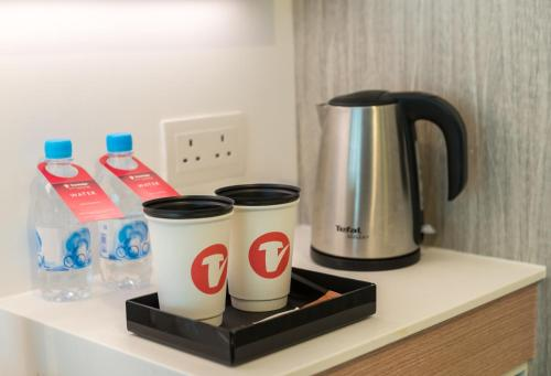 Travelodge Central, Hollywood Road photo 36