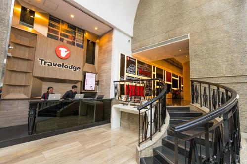 Travelodge Central, Hollywood Road impression
