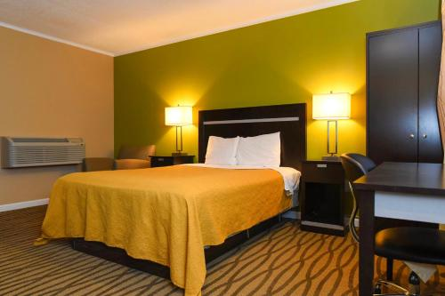 Capital Inn And Suites