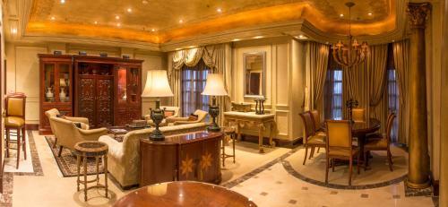 Photos de salle de Peermont D'oreale Grande at Emperors Palace