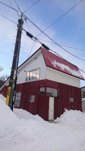 雪山木屋公寓