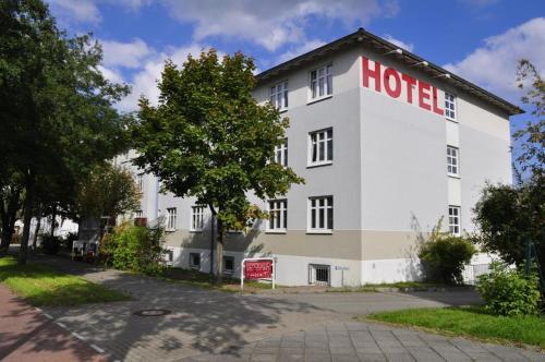 Apart Hotel Ferdinand Berlin impression