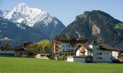 Hotel Eder Ramsau im Zillertal
