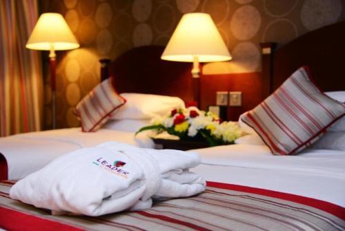 LEADER Al Muna Kareem Hotel Main image 2